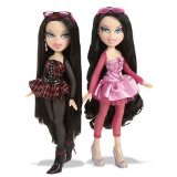 Bratz World Twins - Nevaeh and Peyton