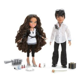 Bratz World Yasmin's First Date