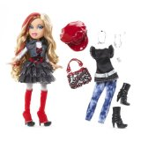 Bratz Party Doll- Cloe