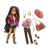 Bratz Party Doll- Yasmin